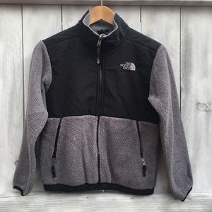 The North Face Boy's Sweater M(10-12)